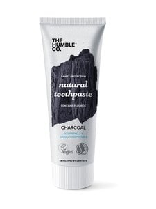 Humble Brush - Charcoal Natural Toothpaste -hammastahna 75 ml - null | Stockmann
