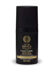 Natura Siberica - Eagle Look Lifting Eye Cream for Men -silmänympärysvoide 30 ml - null | Stockmann
