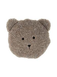 Casa Stockmann - Bear-koristetyyny - WARM GREY MELANGE | Stockmann