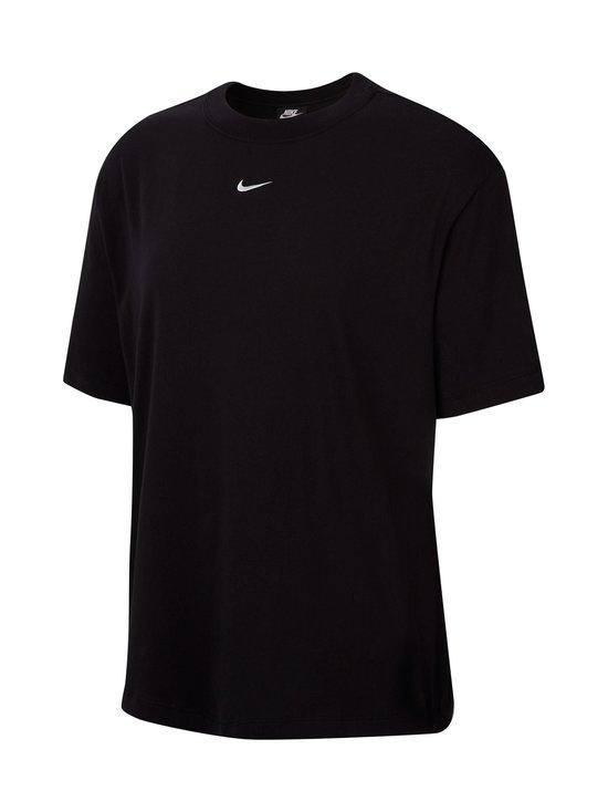 Nike - Essential-paita - 010 BLACK/WHITE | Stockmann - photo 1
