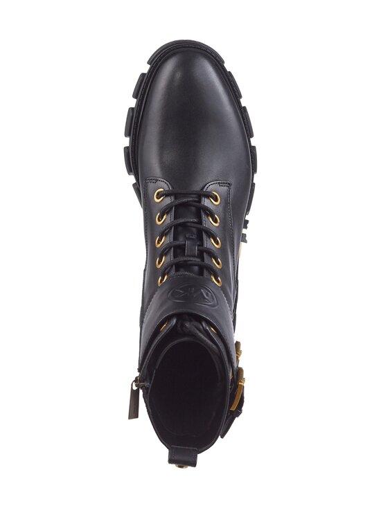Michael Michael Kors - Ridley Ankle Boot -nahkanilkkurit - 001 BLACK | Stockmann - photo 2
