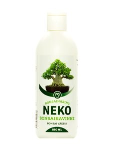 Neko - Bonsairavinne 250 ml | Stockmann
