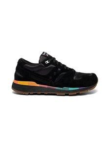 Saucony - Azura-sneakerit - BLK/GUM | Stockmann