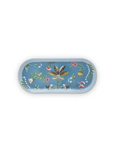 PIP Studio - La Majorelle Cake Tray -kakkuvati 33,3 x 15,5 cm - BLUE   Stockmann