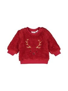Name It - NbnRenose-paita - JESTER RED | Stockmann