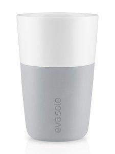Eva Solo - Caffè Latte -muki 360 ml, 2 kpl - HARMAA | Stockmann