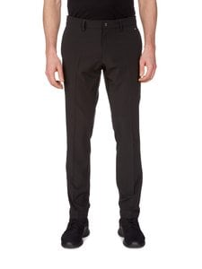 J.Lindeberg - Ellott Tight Micro Stretch -housut - BLACK | Stockmann