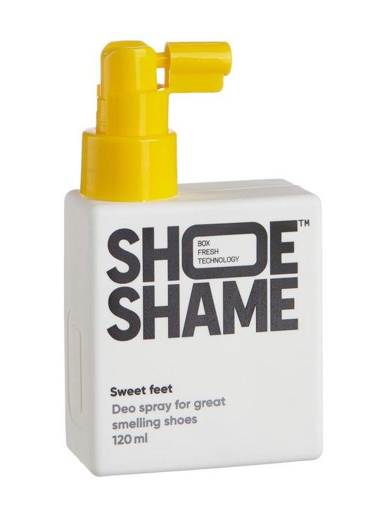 SHOE SHAME - Sweet Feet -kenkädeodorantti 120 ml - NOCOL | Stockmann - photo 1
