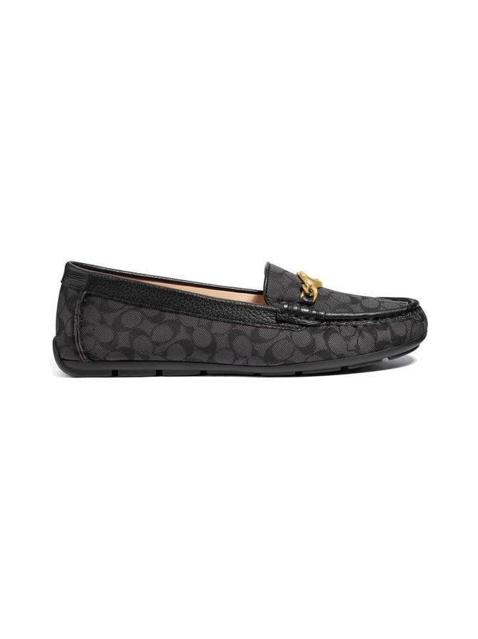 Maegan C Chain -loaferit