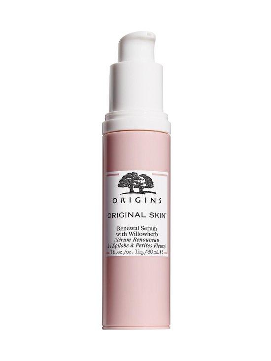 Origins - Original Skin Renewal Serum -kasvoseerumi 50 ml   Stockmann - photo 1