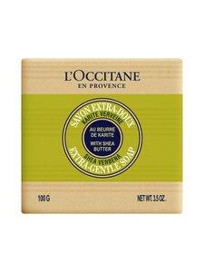 Loccitane - Shea Extra Gentle Soap Verbena -palasaippua 100 g   Stockmann