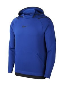 Nike - Pro-huppari - DEEP ROYAL BLUE/DEEP ROYAL BLUE/BLACK | Stockmann