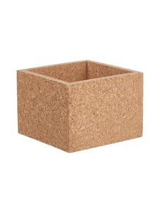 Casa Stockmann - Soto-säilytyslaatikko 13,5 x 13,5 x 9,5 cm - CORK   Stockmann