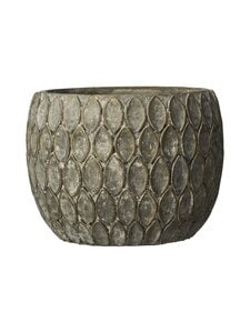 Wikholm Form - Vanja Pot -ruukku 18 x 14 cm - GOLD | Stockmann