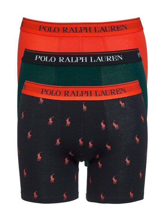 Polo Ralph Lauren - Bokserit 3-pack - 3HXH MULTI | Stockmann - photo 1