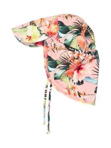 Molo - Nando-aurinkohattu - 6208 HAWAIIAN FLOWERS | Stockmann