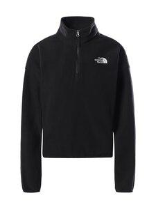 The North Face - Kataka Zip Fleece -paita - JK31 TNF BLACK | Stockmann