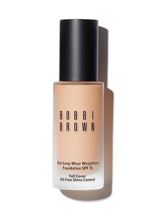 Bobbi Brown - Skin Long-Wear Weightless Foundation SPF15 -meikkivoide 30 ml - WARM PORCELAIN   Stockmann - photo 1