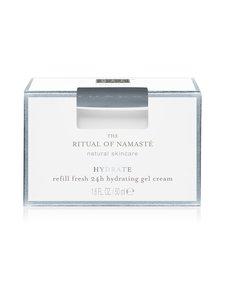 Rituals - The Ritual of Namasté Hydrating Gel Cream Refill -geelivoide, täyttöpakkaus 50 ml   Stockmann