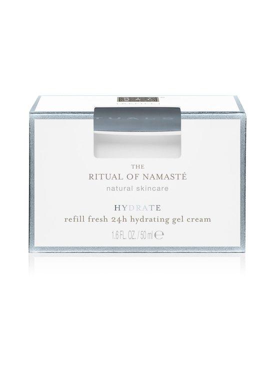 Rituals - The Ritual of Namasté Hydrating Gel Cream Refill -geelivoide, täyttöpakkaus 50 ml - NOCOL | Stockmann - photo 1