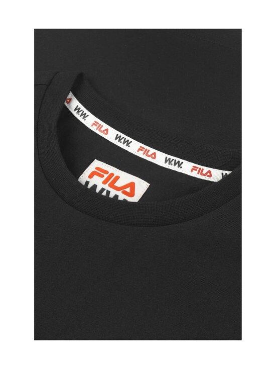 Fila - Boris-paita - A296 BLACK BEAUTY | Stockmann - photo 2