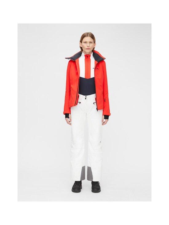J.Lindeberg - Tracy Ski Jacket -takki - 4300 RACING RED | Stockmann - photo 5
