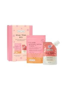 Frank Body - Glow Time Kit -lahjapakkaus - null | Stockmann