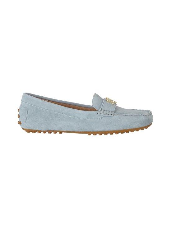 Lauren Ralph Lauren - Barnsbury-loaferit - 2ZSI BLUE | Stockmann - photo 1