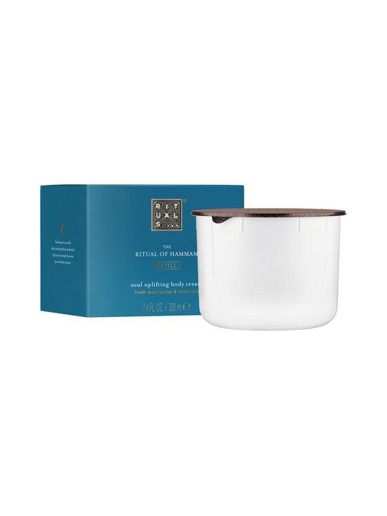 Rituals - The Ritual of Hammam Body Cream Refill -vartalovoide, täyttöpakkaus 220 ml - NOCOL | Stockmann - photo 1
