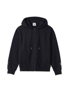 Kenzo - Zipped Up Hoodie -huppari - 99 BLACK | Stockmann