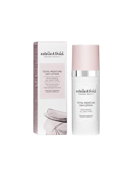 Estelle&Thild - BioHydrate Vitamin Boost Day Lotion -kosteusvoide 50 ml - null | Stockmann - photo 1