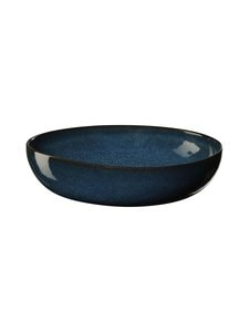 Asa - Saisons-pastalautanen 21 cm - MIDNIGHT BLUE | Stockmann