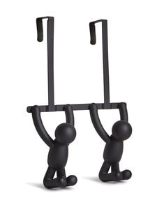 Umbra - Buddy Over the Door -koukku - BLACK (MUSTA) | Stockmann