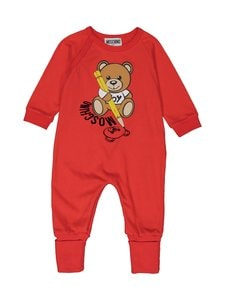 Moschino - Pyjama - 50109 POPPY RED | Stockmann