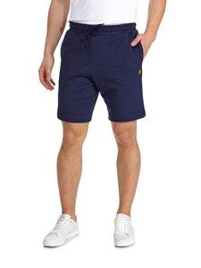 Lyle & Scott - Sweat Shorts -collegeshortsit - Z99 NAVY | Stockmann