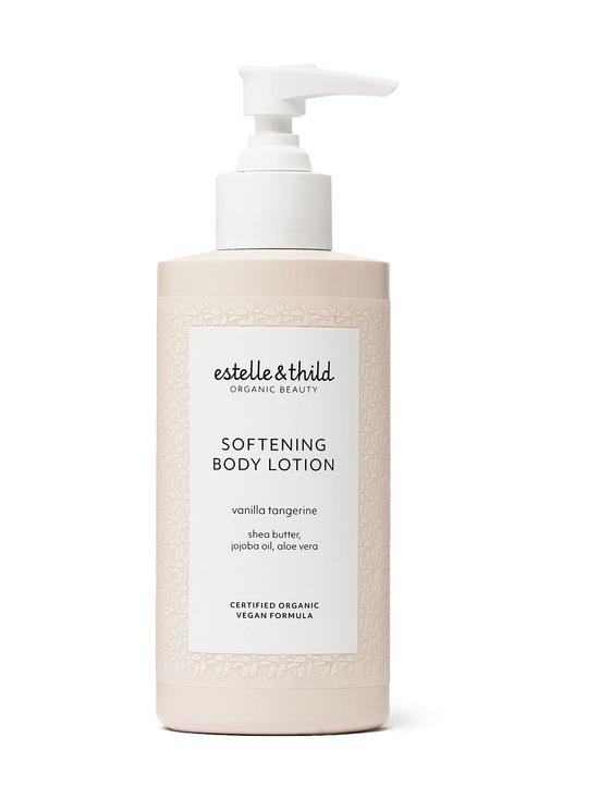 Estelle&Thild - Vanilla Tangerine Softening Body Lotion -vartalovoide 200 ml - NOCOL | Stockmann - photo 1