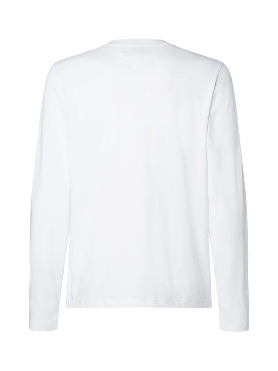 Varsity Long Sleeve Tee -paita