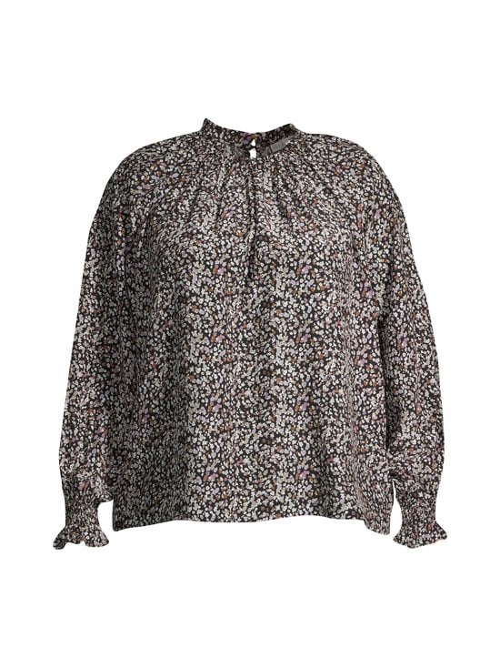 cut & pret PLUS - Serita Plus -pusero - MICRO FLORAL PRINT | Stockmann - photo 1
