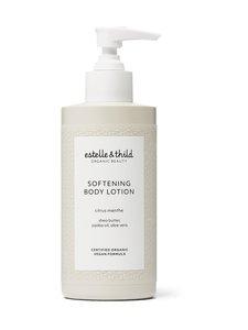 Estelle&Thild - Citrus Menthe Softening Body Lotion -vartalovoide 200 ml - null | Stockmann