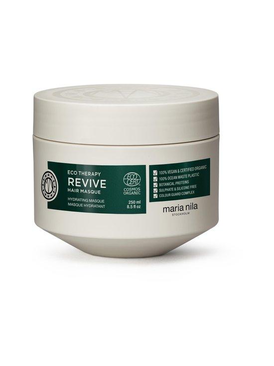 Maria Nila - Eco Therapy Revive Hair Masque -hiusnaamio 250 ml - NOCOL | Stockmann - photo 1