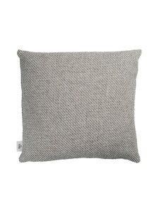 Røros Tweed - Una-sisustustyyny 50 x 50 cm - GREY | Stockmann