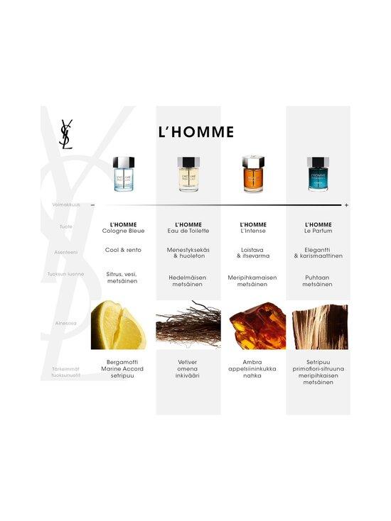 Yves Saint Laurent - L'Homme EdT -tuoksu | Stockmann - photo 7