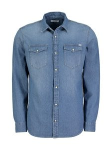 Jack & Jones - JjEsheridan-farkkupaita - MEDIUM BLUE DENIM | Stockmann