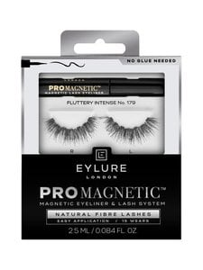 Eylure - Pro Magnetic Natural Fibre 179 -irtoripset - null | Stockmann