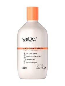Wedo - Rich & Repair -shampoo 300 ml | Stockmann