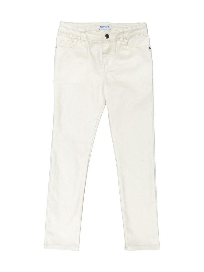 Twill Pants -housut