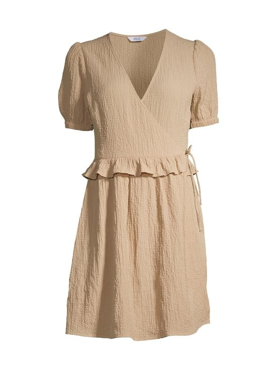 ENVII - EnSymphony SS Dress -mekko - 10357 TRAVERTINE | Stockmann - photo 1