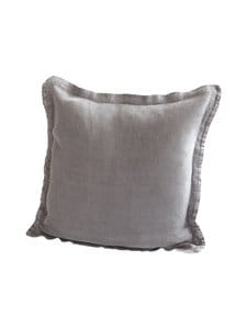 Balmuir - Arona-tyynynpäällinen 45 x 45 cm - GREY | Stockmann