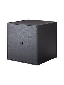 By Lassen - Frame 35 -laatikko + ovi - MUSTA | Stockmann