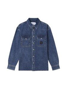 Calvin Klein Jeans - Denim-farkkupaita - 1AA DENIM LIGHT | Stockmann